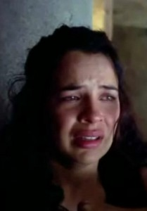 """""""Jacob was the closest thing I ever had to a father"""" - Llana (Father time that is)"""
