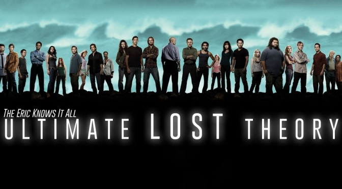Best LOST Theory